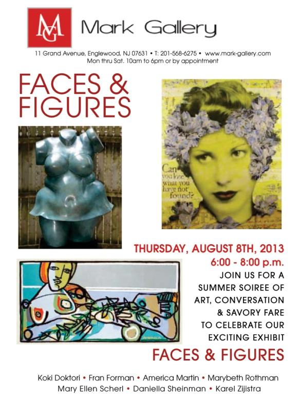 Faces & Figures-2
